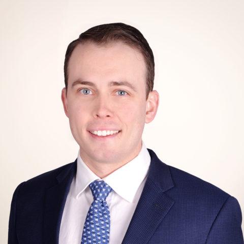 Jonathan McGraw Bentley, CFA Portrait